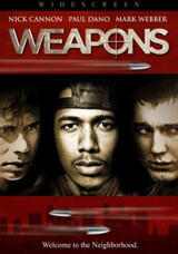 Weapons - Poster