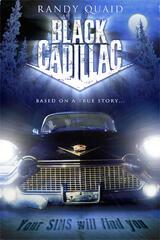 Black Cadillac - Poster