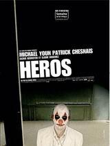 Helden - Poster