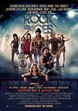Rock of Ages - Poster