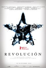 Revolución - Poster