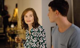 Marvin mit Isabelle Huppert und Finnegan Oldfield - Bild 30