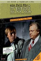 Ein Fall für zwei - Poster