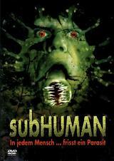Subhuman - Poster