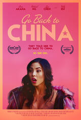 Go Back to China - Poster