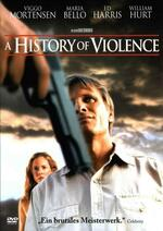 A History of Violence Poster