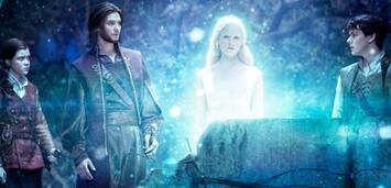 Bild zu:  Die Chroniken von Narnia: Die Reise auf der Morgenröte