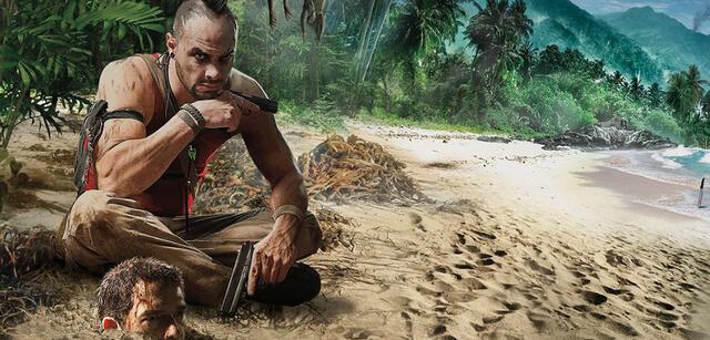 Bild zu Die Top 7 der charismatischen Videospiel-Bösewichte