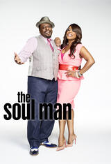 The Soul Man - Poster