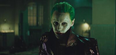 Unfassbar: Jared Leto als Joker
