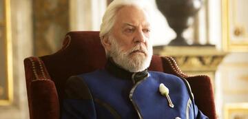 Hunger Games-Vorgeschichte: Snow als Identifikationsfigur?