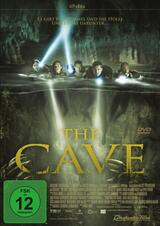 The Cave - Poster