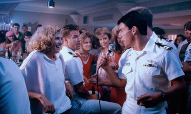 Top Gun - Sie fürchten weder Tod noch Teufel mit Tom Cruise und Kelly McGillis - Bild 1