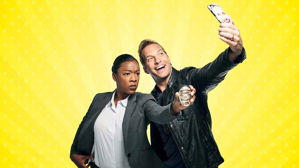 Ryan Hansen Solves Crimes on Television, Ryan Hansen Solves Crimes on Television Staffel 1 mit Samira Wiley und Ryan Hansen