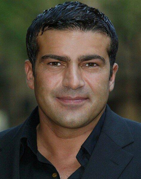 Tamer Hassan - Bild 1 von 1