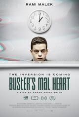Buster's Mal Heart - Poster