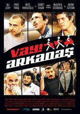 Vay Arkadas - Poster