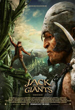 Jack and The Giants Poster