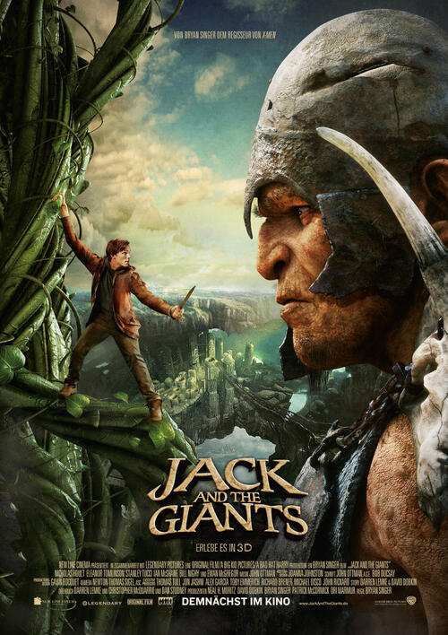 Jack and The Giants | Film 2013 |