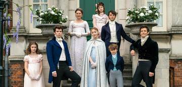 Die Familie Bridgerton