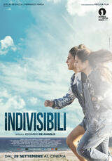 Indivisible - Poster