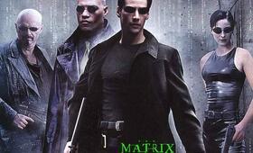 Matrix mit Keanu Reeves und Carrie-Anne Moss - Bild 222