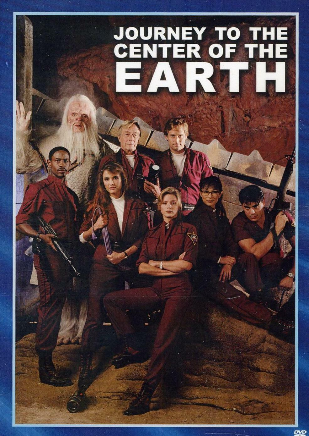 Reise Zum Mittelpunkt Der Erde Film