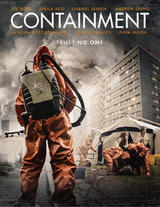 Containment - Poster