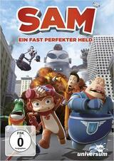 Sam - Ein fast perfekter Held - Poster