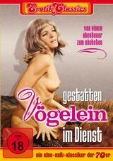 Gestatten, Vöglein im Dienst - Poster