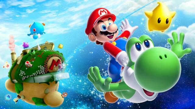 Mario und seine Kollegen bekommen in Japan einen eigenen Themenpark