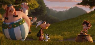 Animationsfilme 2019: Asterix und das Geheimnis des Zaubertranks