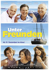 Unter Freunden - Poster