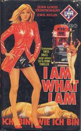 Ich bin wie ich bin - Das Mädchen aus der Carnaby Street - Poster