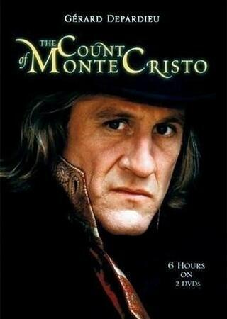Der Graf Von Monte Christo Depardieu
