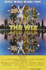 The Wiz - Das zauberhafte Land - Poster