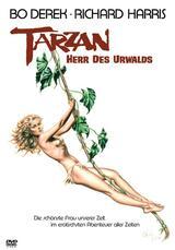 Tarzan, Herr des Urwalds - Poster