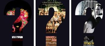 Top 100 der besten Musikfilme