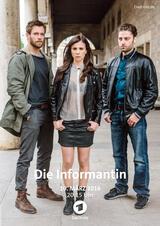 Die Informantin - Poster