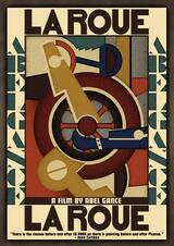 Das Rad - Poster