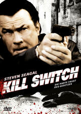 Kill Switch - Poster