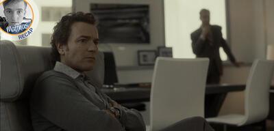 Fargo - Staffel 3, Episode 6: Jeder sage, was ihn Wahrheit dünkt