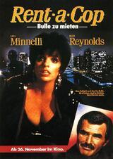 Rent-A-Cop - Poster