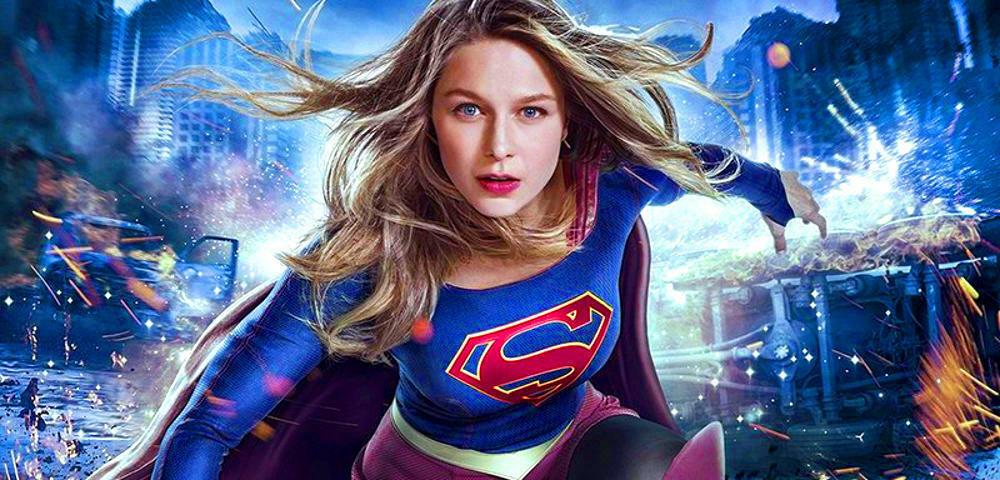 Supergirl - Erster Trailer zu Staffel 5 überrascht mit neuem Kostüm