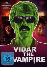 Vidar the Vampire - Poster