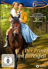 Der Prinz im Bärenfell - Poster