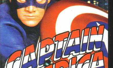 Captain America - Bild 1