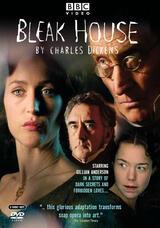 Bleak House - Poster