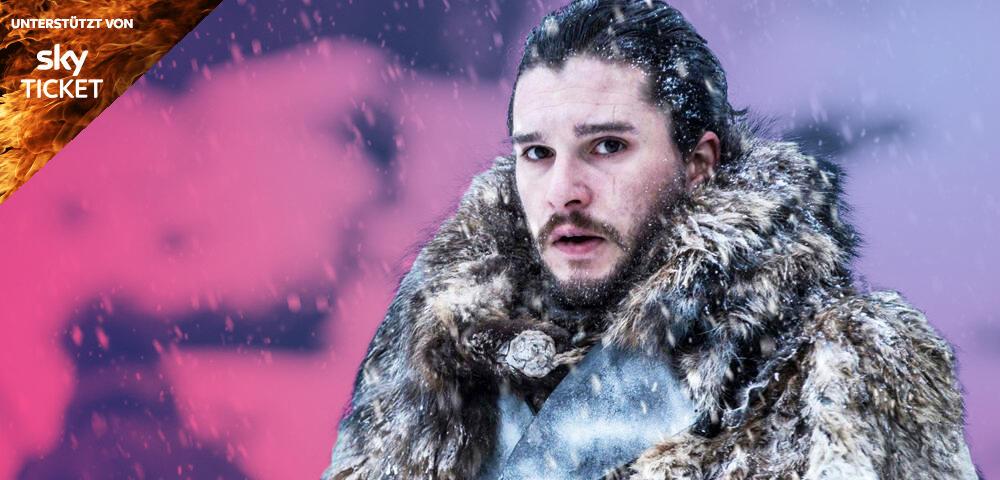 Game Of Thrones Staffel 8 Folge 1 Stream