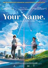 Your Name. - Gestern, heute und für immer - Poster